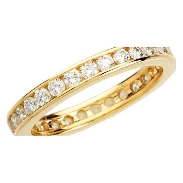 San Anthony Jewelry & Formal Ring